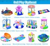 Factory supply indoor preschool playground playing