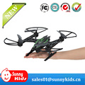 2.4g 6 axis rc toy headless mode rc drone 5.8G FPV 2MP camera