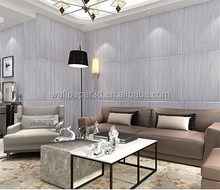 Fashion 3D foam brick panels soundproofing easy-cleaning Economical textured wallpaper for wholesale