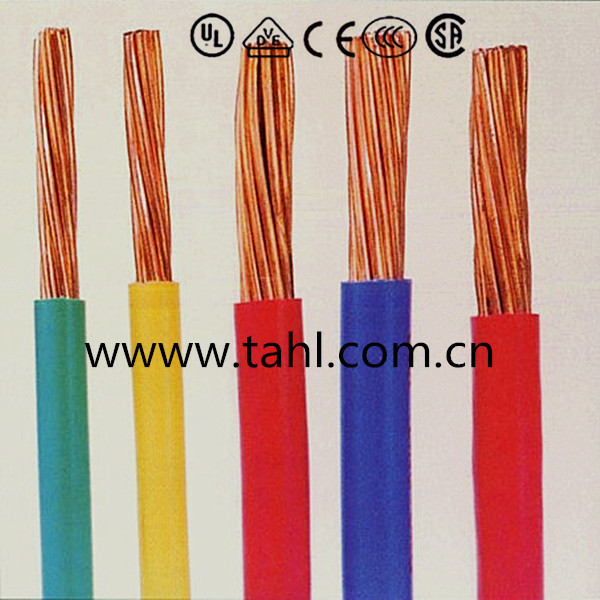 Flexible Rubber Insulated and Sheathed Underwater Power Cable