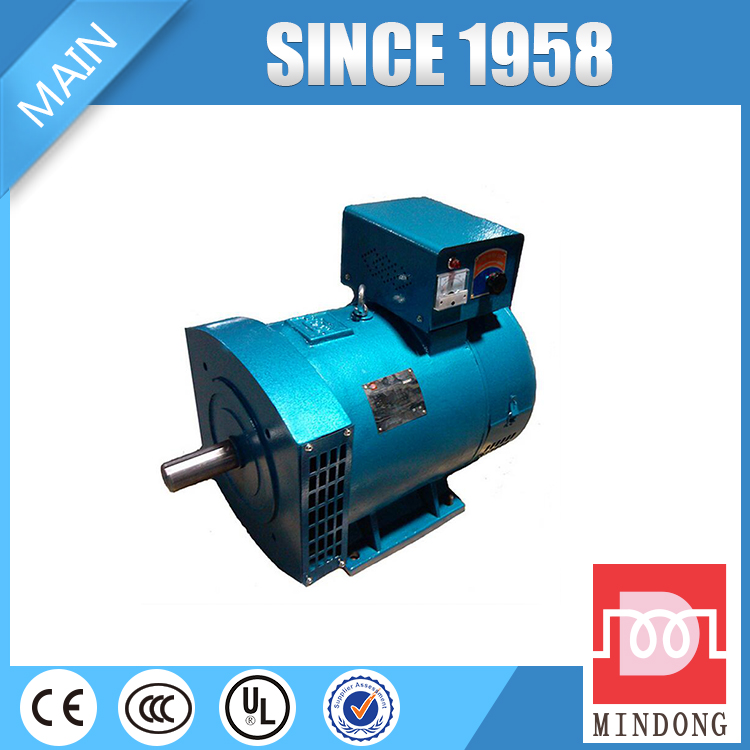 cheap homemade electrical generator 220v 10kw china