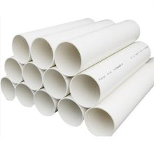 Standard Design round pvc decorative pipe cover