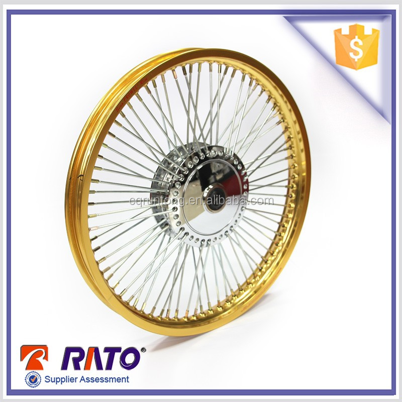 17 inch cheap and good quality motorcycle rims for sale