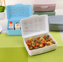 China Made Good Sale Drinking Fancy Lunch Box