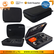 High quality waterproof hard eva camera tool case