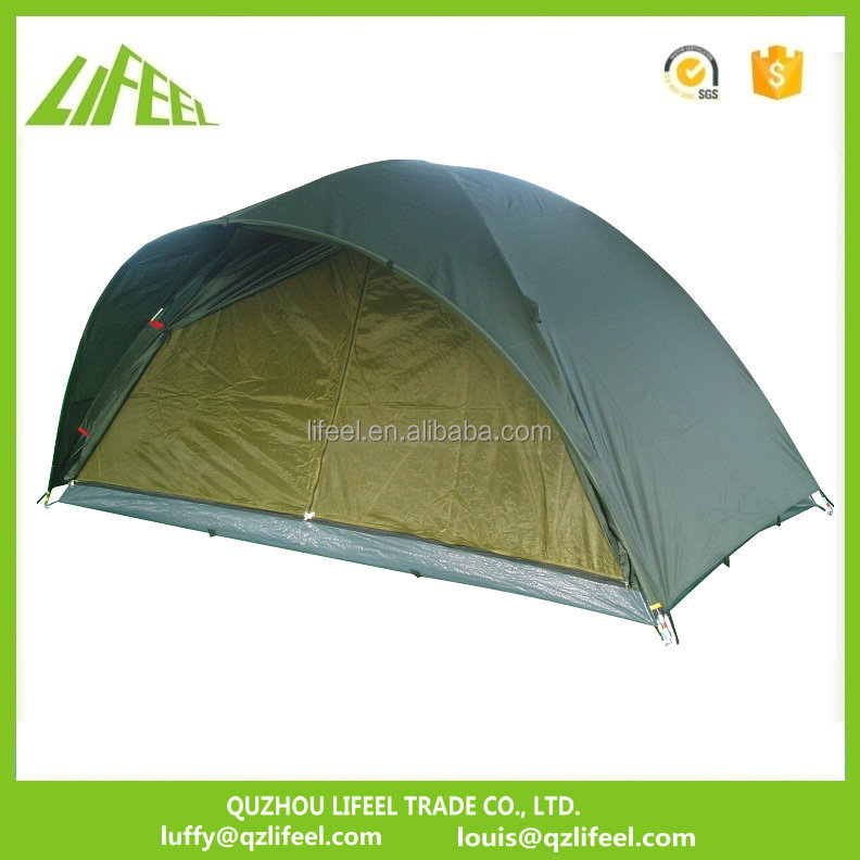 LFF-053 China made tent outdoor camping 4 person family carp tent