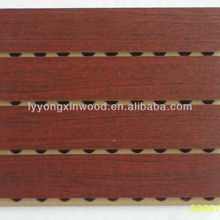 Acoustic Board(MDF) for Office China acoustic material supply