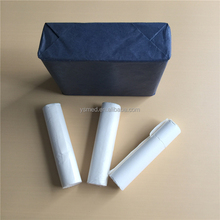 High quality pure cotton emergency disposable hydrophile gauze bandage roll