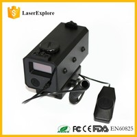 Factory price LE-032 waterproof Camouflage 700M Mini rifles cope for long distance sniper with range finder