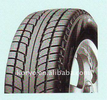 TRIANGLE SNOW RADIAL TIRE