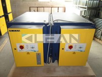 Commercial Kitchens Fume Extractor