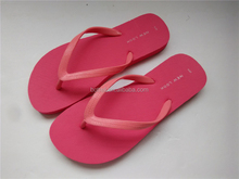 Tanga playa chanclas zapatilla barato al por mayor pink wedding