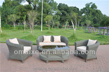 most popular rattan sofa furniture for living room