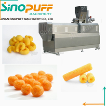 Corn Puff Making Machine/Corn Chips Machine