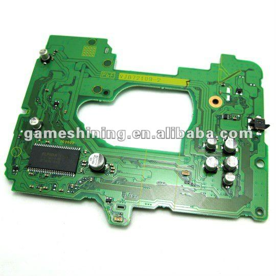 DVD D2C Drive Motherboard Main Board for Wii
