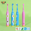 TESLA MAF8600M Baby care rechargeable musical cartoon style children mini electric toothbrush