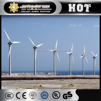 Industrial Usage 10000 Watt Wind Generator