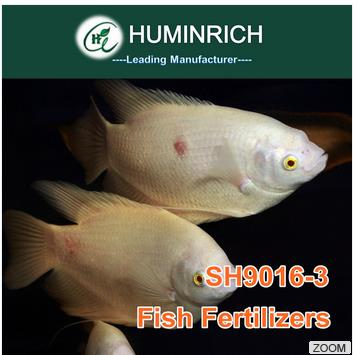 Cheap fish fertilizer