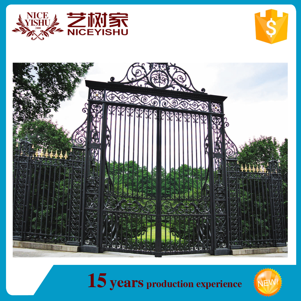 modern steel gates design,designer stainless steel gate,different design of gate colors