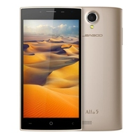 Clearance price for Leagoo Alfa 5 5.0 inch Android 5.1 Smart Phone