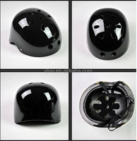 New sport helmet 2015 hot selling skateboard helmet / sport helmet/many colours for custom skate helmet