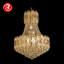 China manufacture competitive mosque crystal chandelier