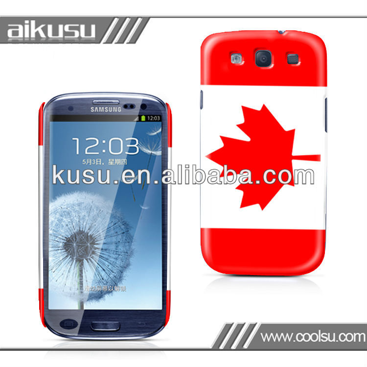 2013 ODM design transformer phone case for samsung galaxy s3