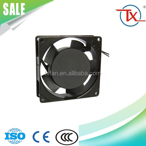 90mm new radiator national exhaust fan