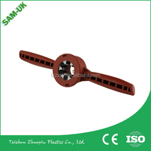 PPH Pipe Threading Tool for Treaded Threading
