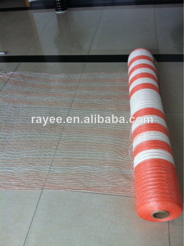 Durable UV Stabilised High Density Round Bale Net Wrap