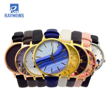 8 Designs Fashion Designer Floral Stylish Simple Watch Women Beautiful Ladies Gifts Low MOQ Quick Delivery