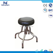 YXZ-026 Resistant Height Adjustable Chair Stainless Steel Lab Stool