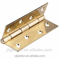 Best sale aluminium door hinge new design wooden door hinge pivot door wardrobe hinge