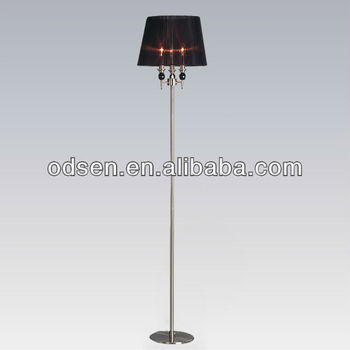 Nice Modern Luxury Battery Operated Floor Lamps Light