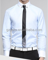 men shirts made in china