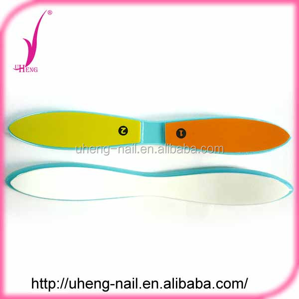 Low Cost High Quality Natural Nail Buffer and Natural Mini Disposable Nail Buffer