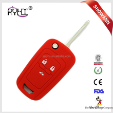 The Fashional & Newest Silicone Car Key Cover