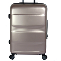 PC hard trolley suitcase 4 whhel luggage set
