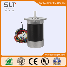 New line micro brushless DC motor with high torque