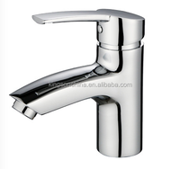 VS-0159 Brass bath basin faucet, bath sink faucet, wash basin mixers