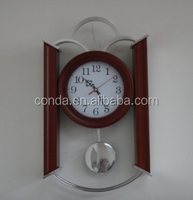 online hot item pendulum wall clock Quality Choice - Model:AW1011