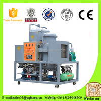 Hot Selling Pollution Free Professional transformer oil centrifuging machine