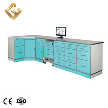 Brand new dental mobile combination clinic cabinet