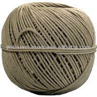 biodegradable natural fiber hemp rope