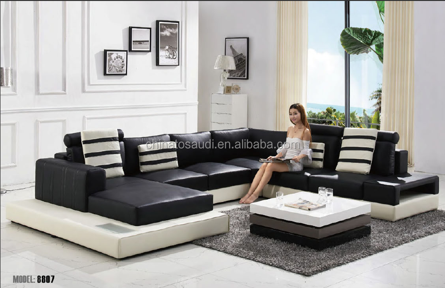 2015 high quality living room furniture sofa set home furniture buy