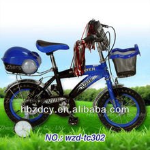 2013 Kids 4 Wheel Bicycles/children four wheel bikes