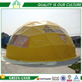 Special Steel Dome gazebo , Party , Exhibition ,Geodesic tent for event