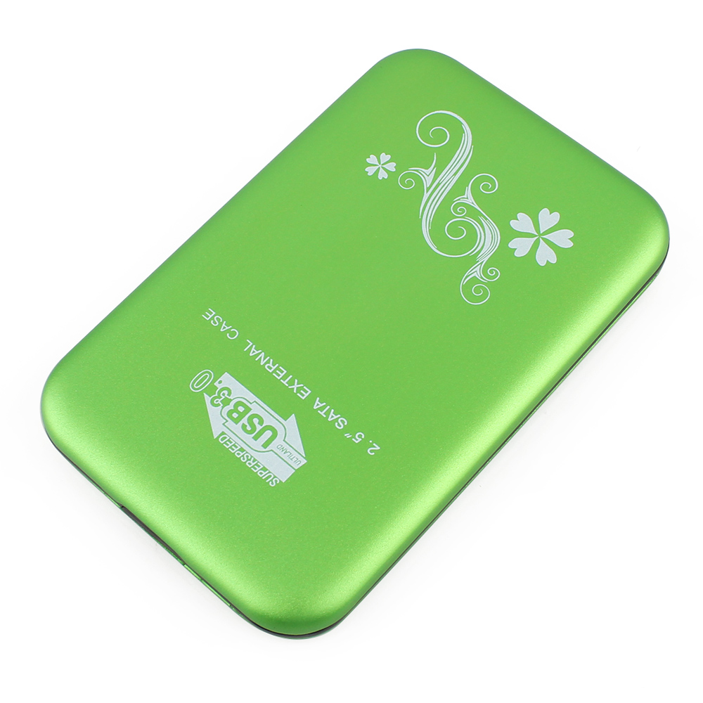 240GB USB 3.0 External Hard Drive Disk SSD HD Hard Disk