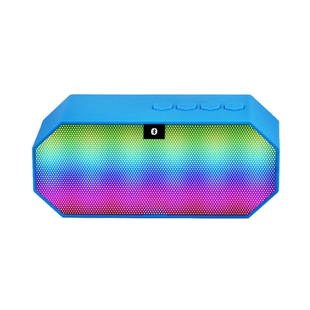 Hot selling cheap Beehive led light lamp night light bluetooth speaker