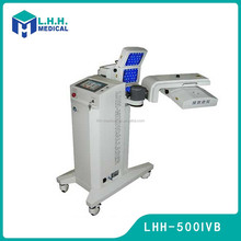 ENT therapy diode laser instrument
